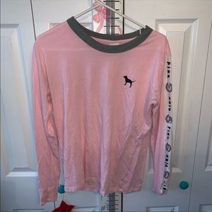 Cotten Long Sleeve T